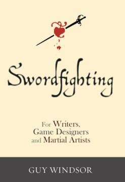 Swordfighting Cover