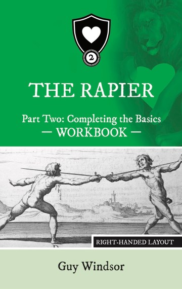 The Rapier, Part Two: Completing The Basics