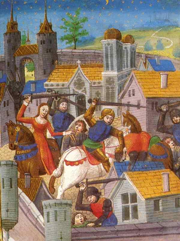 Jeanne de Danpierre