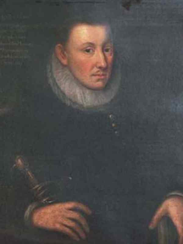 James Crichton, The Admirable Crichton