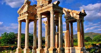aydin-aphrodisias-antik-kenti