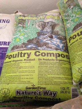 poultry-compost
