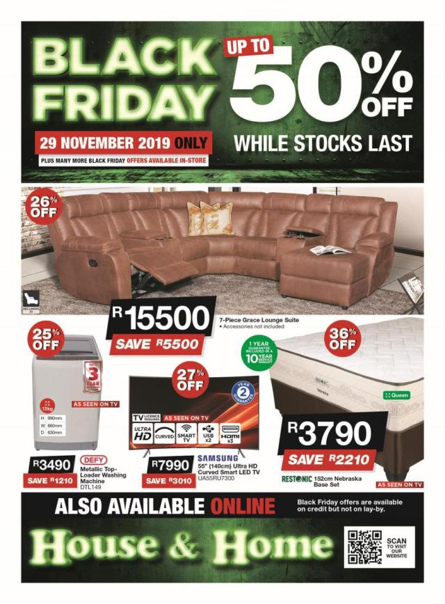 black friday couch deals 2019 south africa