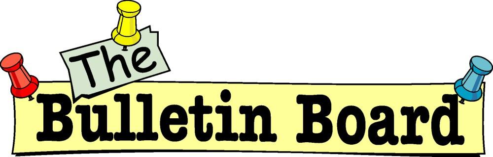 medium resolution of the bulletin board