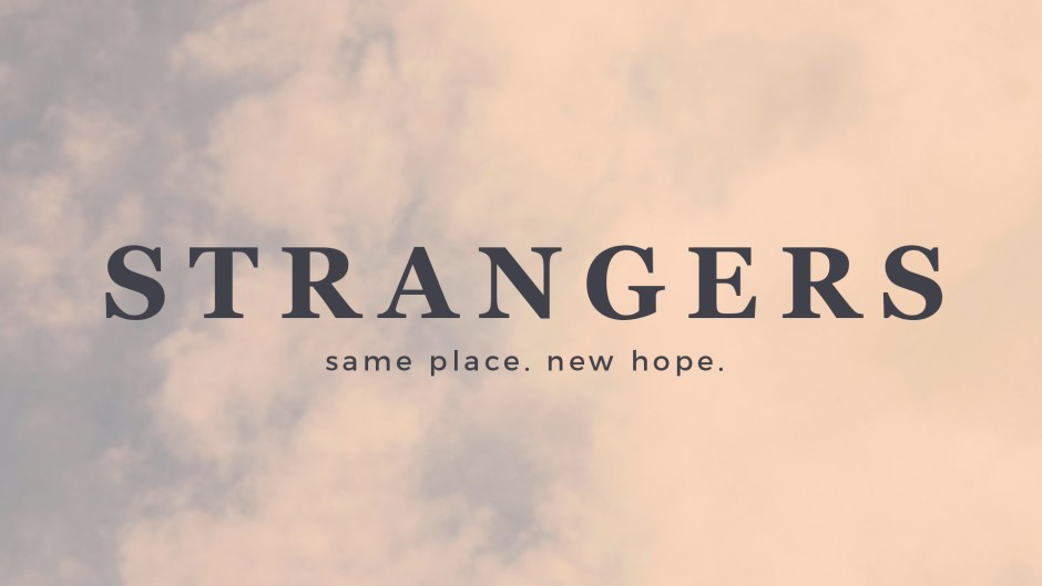 Strangers: What Do Others See