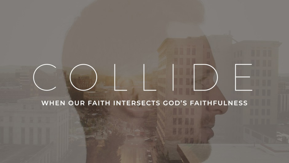 Collide: Everyone's Story