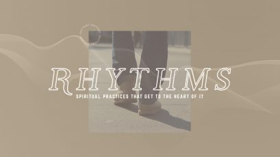 Rhythms: Let It Fly