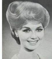 1960 hairstyles women