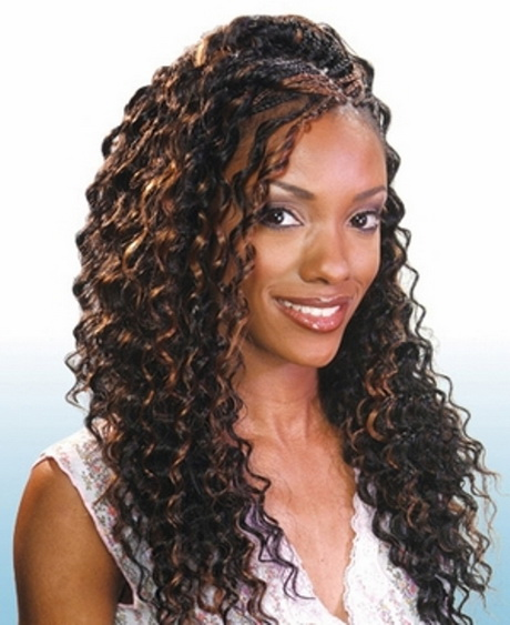 2015 braiding hairstyles