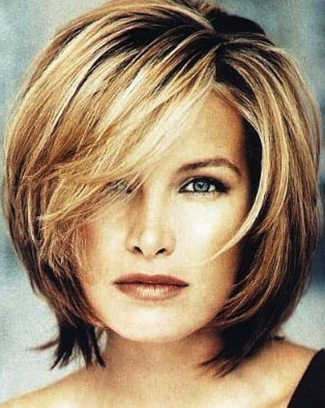 30 Easy Hairstyles For Over 40 2015 Hairstyles Ideas Walk The Falls