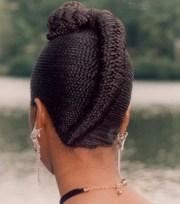 african cornrow styles