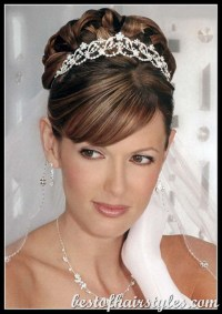 √ Half up half down hairstyle curls, bridal, hair comb
