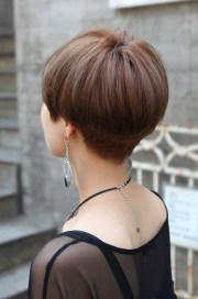 view of short hairstyles