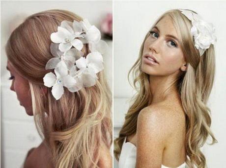 beach bridal hairstyles