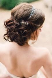 bridal hairstyles 2015