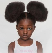 black girls hairstyles school