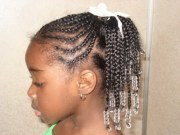 black hairstyles girls