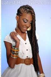 black teens hairstyles