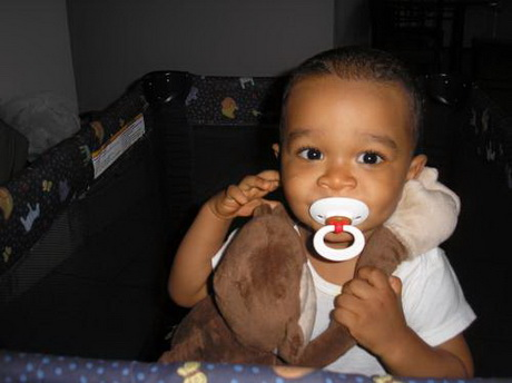 Black Toddler Hairstyles