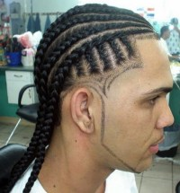 Boys braids hairstyles