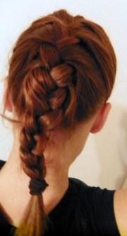 braid hairstyles medium hair