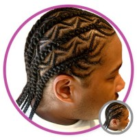 braids for men there are plenty of men braids hairstyles ...