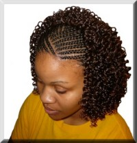 South African Hair Braiding Styles Wallpaper | Short ...