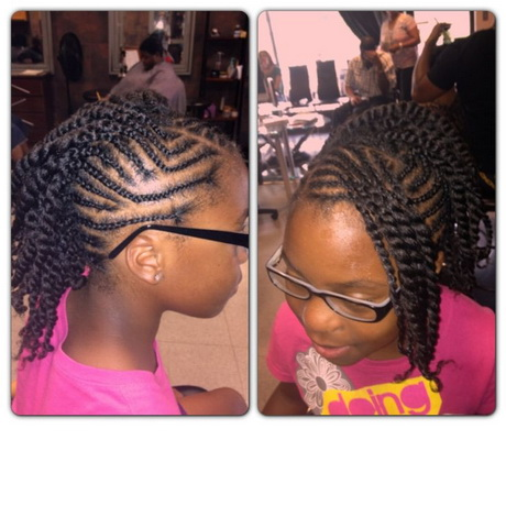 30 Toddler Mohawk Braided Hairstyles Hairstyles Ideas Walk The