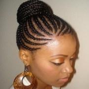 braided weave hairstyles
