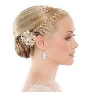 bridal hairstyles fine hair