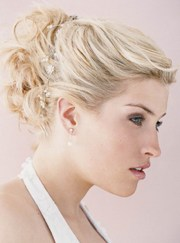 bridal hairstyles thin hair