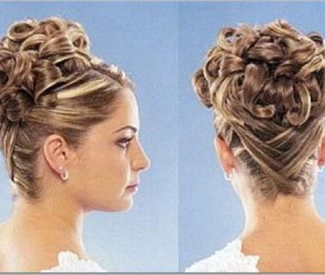 Jessica Alba Textured Updo Wedding Bridesmaid Hairstyle