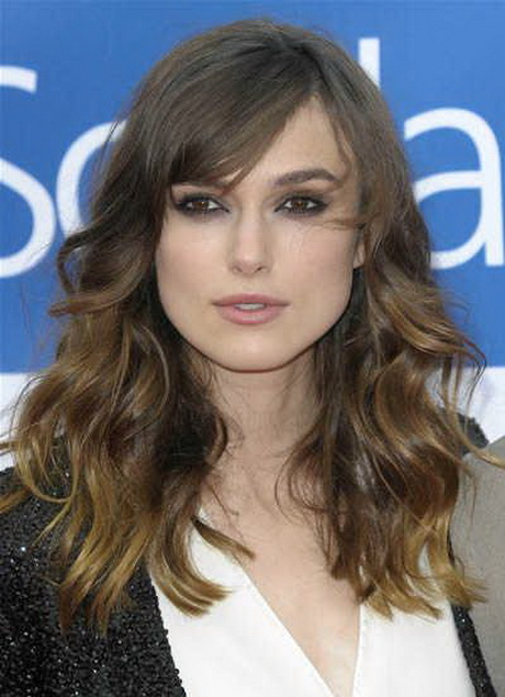 Celebrity long layered haircuts