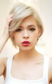 classy short hairstyles women
