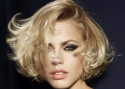 classy short hairstyles
