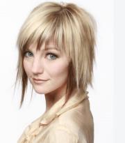 cool medium haircuts women