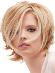 cool short hairstyles women