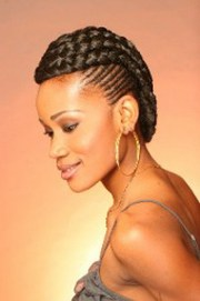 cornrow braid hairstyles
