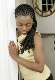 cornrow hairstyles black women