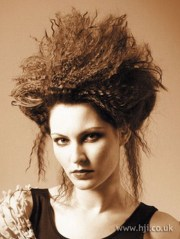 crazy prom hairstyles