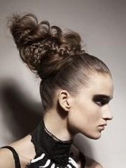 creative haircuts long hair