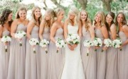 curly hairstyles bridesmaids
