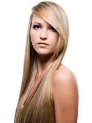 cute haircut ideas long hair