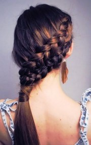 cute hairstyles long hair