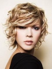 cute hairstyles medium short