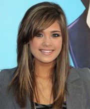 cute layered haircuts long