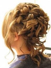 cute prom hairstyles long hair