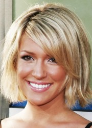 cute short hairstyles 2014