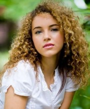 hairstyles curly