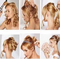 Do it yourself hairstyles for long hair